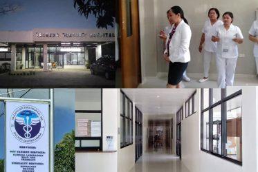 Salcedo Doctors Hospital